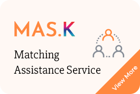 MASK : Matching Assistant Service